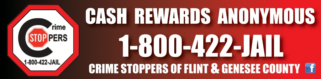 Crime Stoppers Flint Michigan